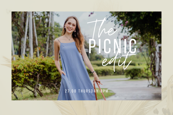 August III - The Picnic Edit