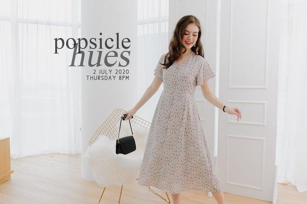 July I - Popsicle Hues