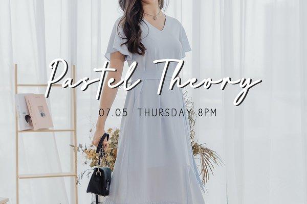 MAY I - Pastel Theory