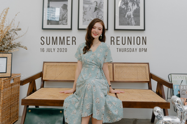 July II - Summer Reunion