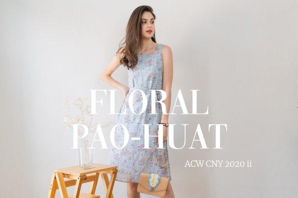 CNY II - FLORAL PAO-HUAT