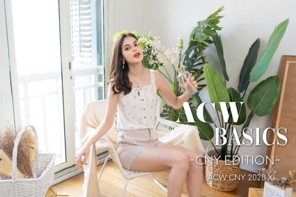 CNY XI - ACW BASICS (CNY EDITION)