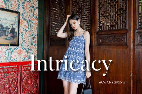 CNY VI - INTRICACY