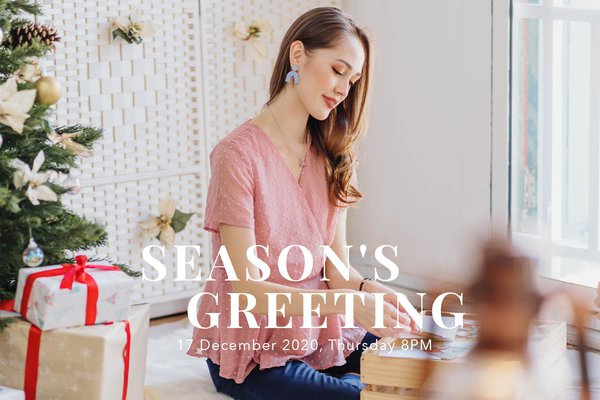 December III - Season's Greeting