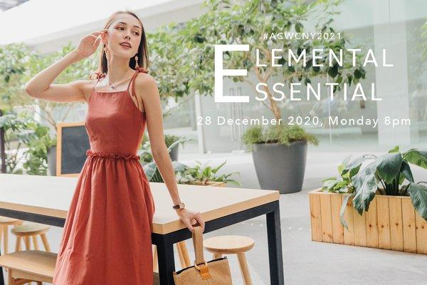 CNY I - Elemental Essential