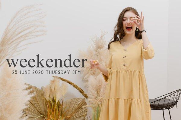 June III - Weekender