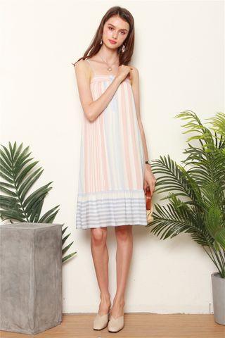 Paddlepop Dropwaist Cami Dress