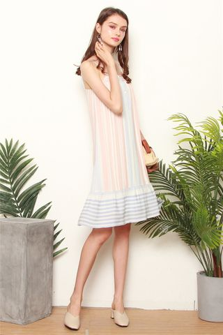 Paddlepop Dropwaist Cami Dress